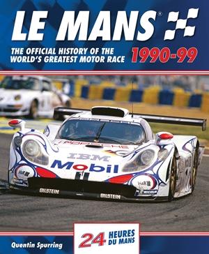 Le Mans 1990-99