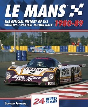 Le Mans 1980-89