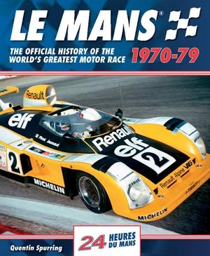 Le Mans 1970-79