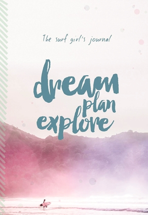 The Surf Girl Journal