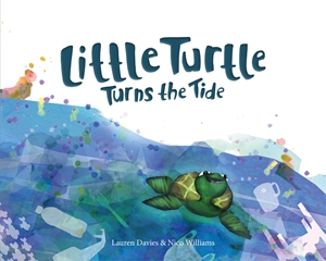 Little Turtle Turns the Tide