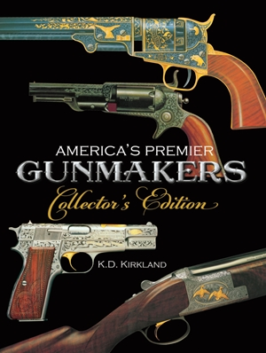 America's Premier Gunmakers Collector's Edition