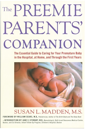 The Preemie Parents' Companion