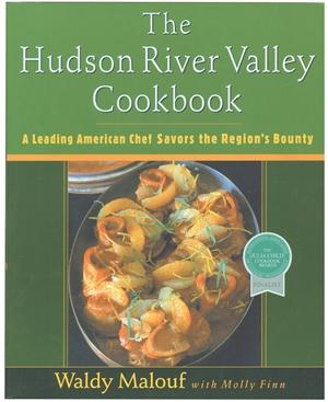 The Hudson River Valley Cookbook