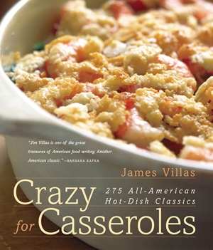 Crazy for Casseroles