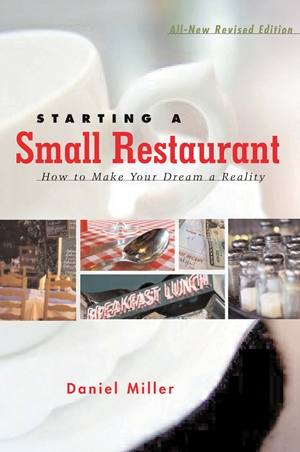 Starting a Small Restaurant - Revised Edition