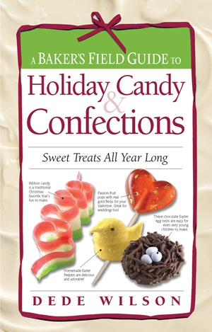 A Baker's Field Guide to Holiday Candy