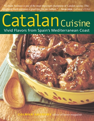 Catalan Cuisine, Revised Edition