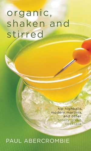 Organic, Shaken and Stirred