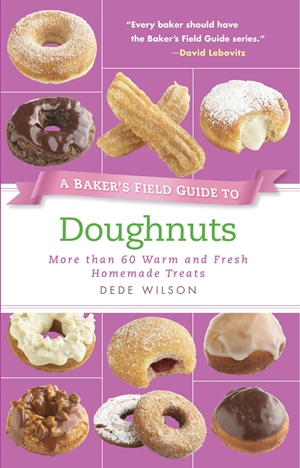 A Baker's Field Guide to Doughnuts