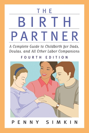 The Birth Partner - Revised 4th Edition