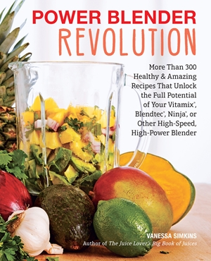 Power Blender Revolution