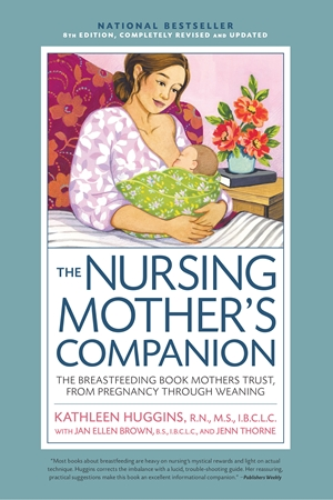 Nursing Mother's Companion 8th Edition