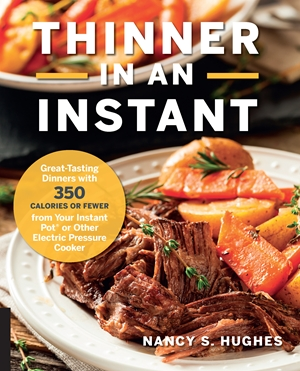 Thinner in an Instant