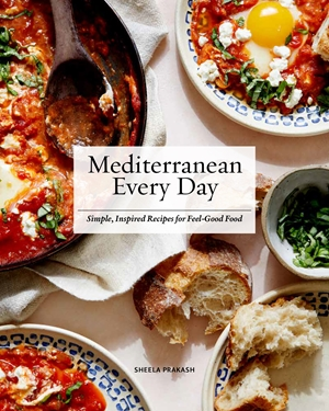 Mediterranean Every Day