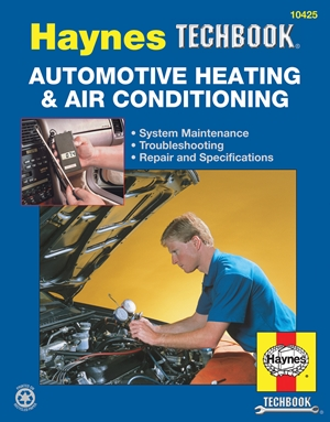 Automotive Heating & Air Conditioning