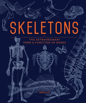Skeletons The Extraordinary Form & Function of Bones