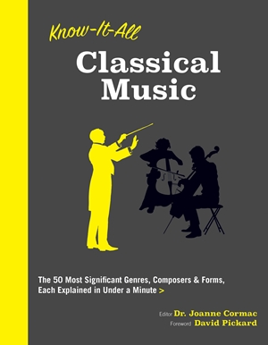 Know It All Classical Music