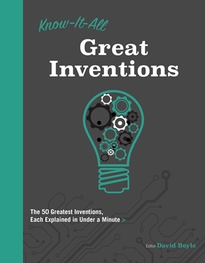 Know It All Great Inventions