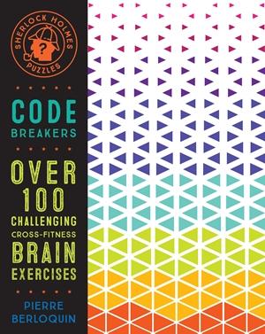 Sherlock Holmes Puzzles: Code Breakers