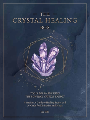 The Crystal Healing Box