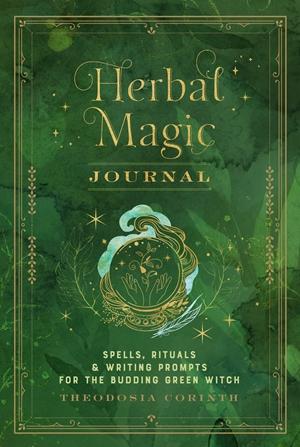 Herbal Magic Journal
