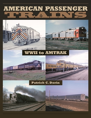 American Passenger Trains