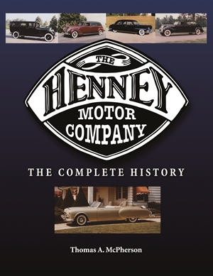 The Henney Motor Company
