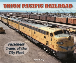 Union Pacific Railroad - Photo Archive