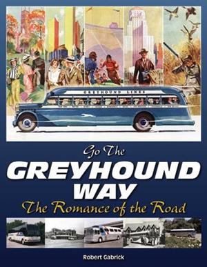 Go The Greyhound Way