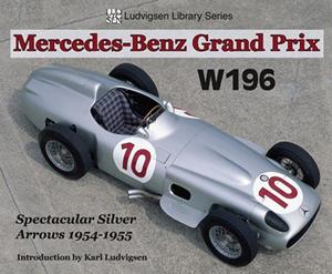 Mercedes Grand Prix W196