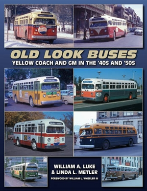 Old Look Buses