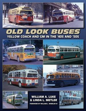 Old Look Buses