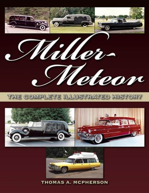 Miller-Meteor  The Complete Illustrated History