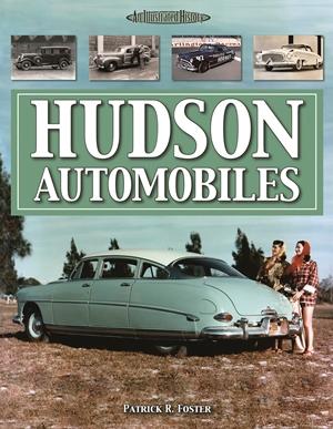 Hudson Automobiles