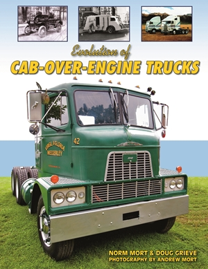 Evolution of Cab-Over-Engine Trucks