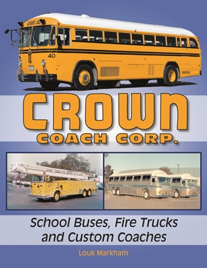 Crown Coach Corp.