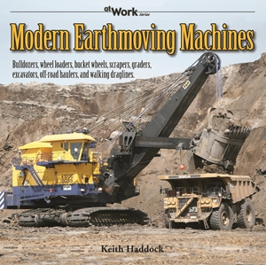 Modern Earthmoving Machines
