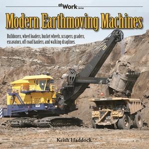 Modern Earthmoving Machines