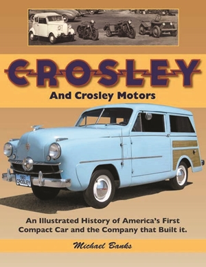 Crosley and Crosley Motors