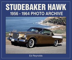 Studebaker Hawk  1956-1964 Photo Archive