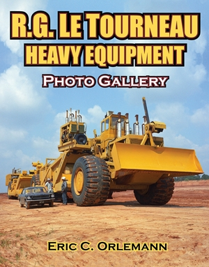 R.G. LeTourneau Heavy Equipment Photo Gallery