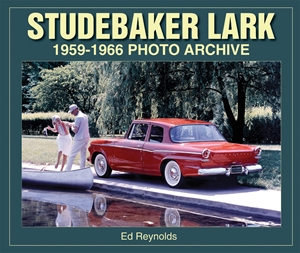 Studebaker Lark 1959-1966 Photo Archive