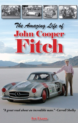 The Amazing Life of John Cooper Fitch