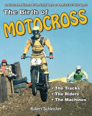 The Birth of Motocross