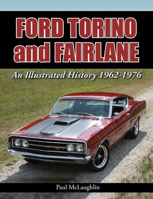 Ford Torino and Fairlane