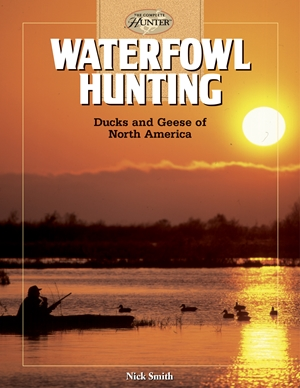 Waterfowl Hunting Ducks and Geese of North America