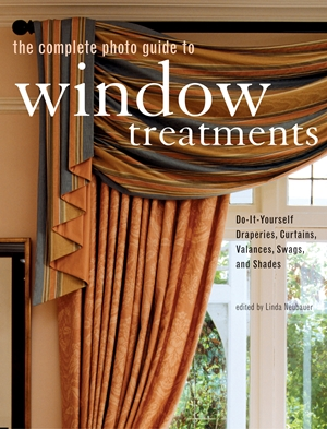 The Complete Photo Guide to Window Treatments