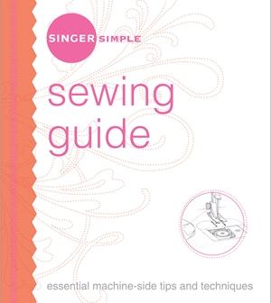 Singer Simple Sewing Guide