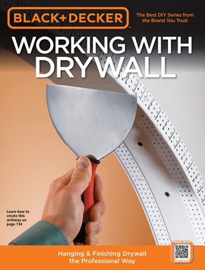 Black & Decker Working with Drywall